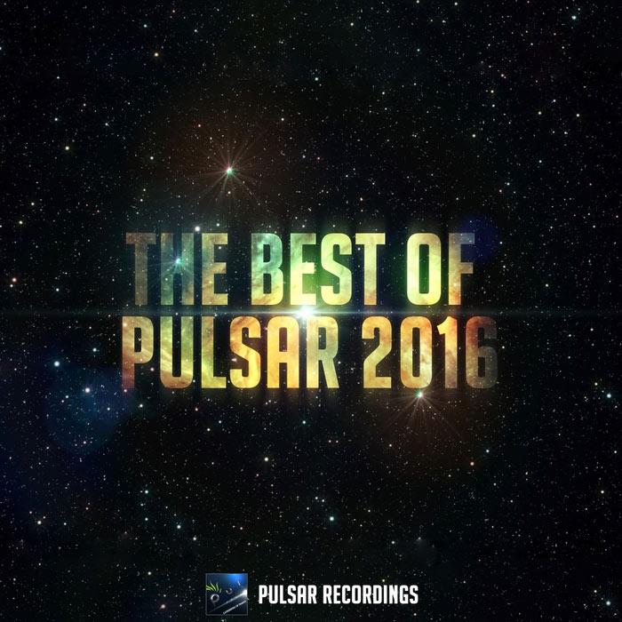 The Best Of Pulsar 2016 [2016]