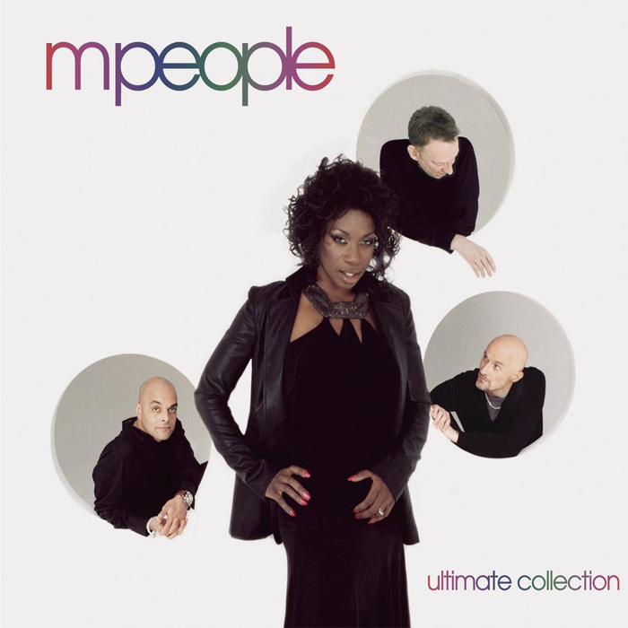 M People feat. Heather Small - Ultimate Collection [2005]