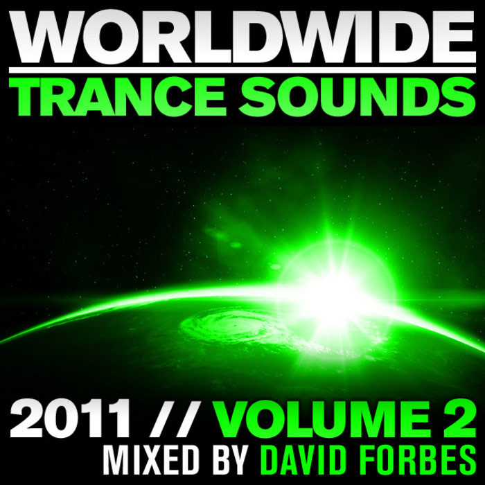 Worldwide Trance Sounds 2011 Vol. 2 (unmixed tracks) [2011]