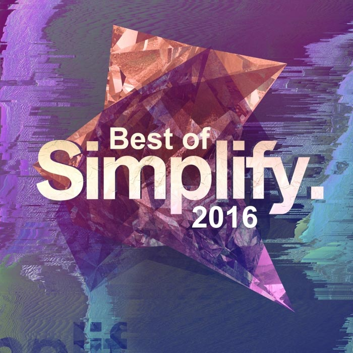 Simplify Recordings: The Best Of 2016 [2017]