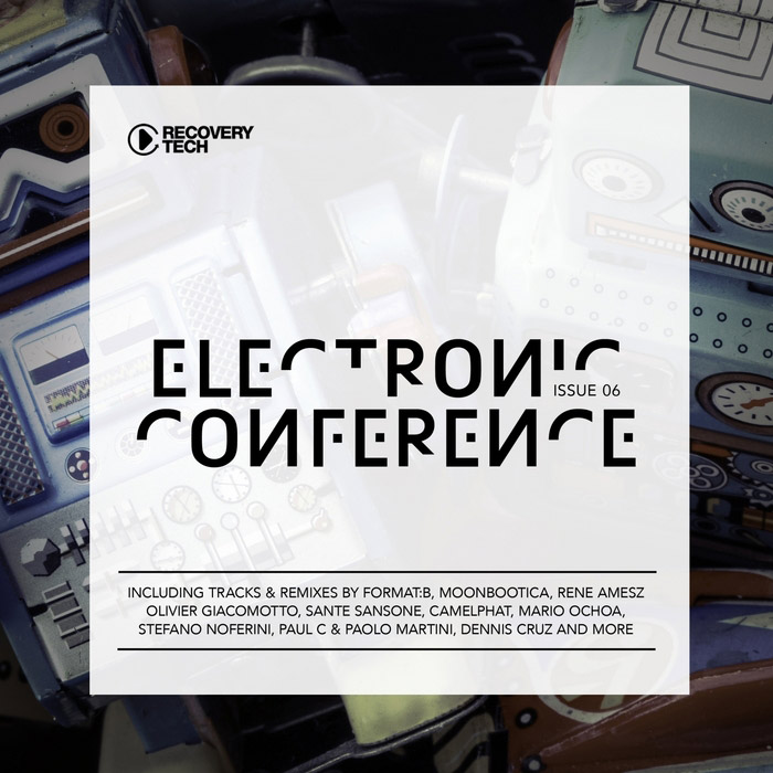 Electronic Conference Issue 6 [2017]