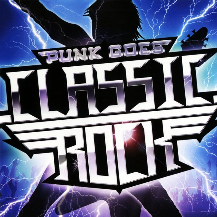 Punk Goes Classic Rock [2010]