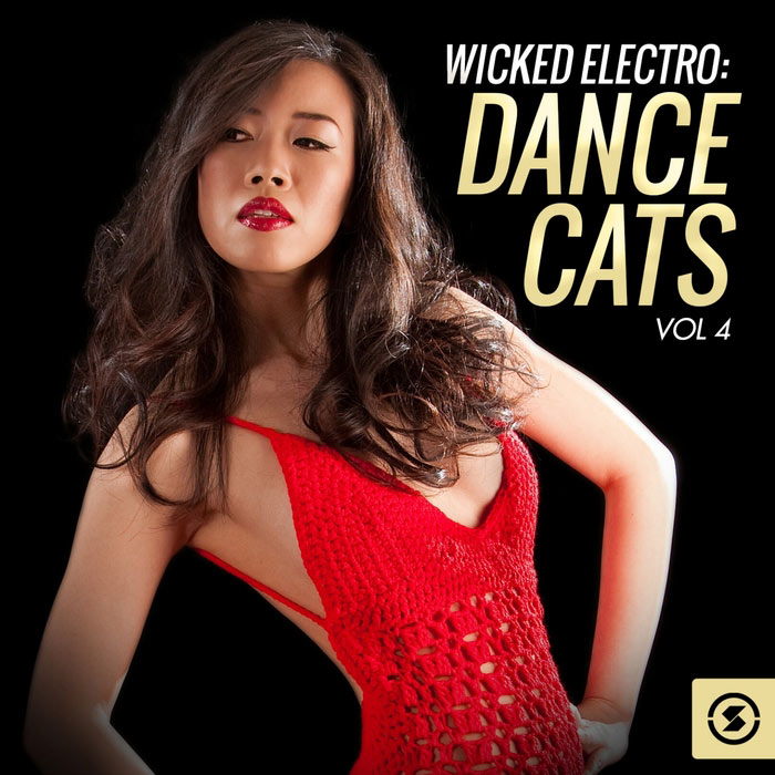 Wicked Electro: Dance Cats (Vol. 4) [2016]