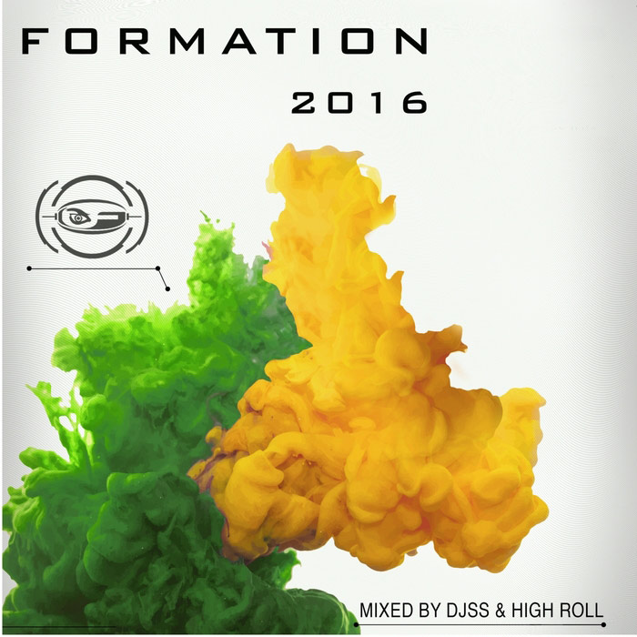 Formation 2016 (unmixed tracks) [2017]