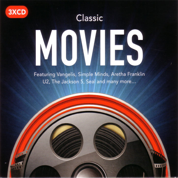 Classic Movies [2016]