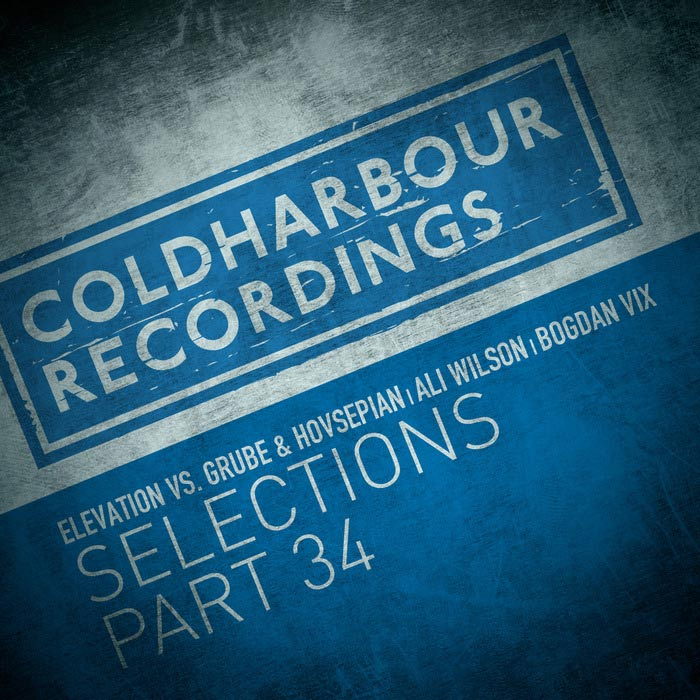 Coldharbour Selections (Vol. 34) [2014]