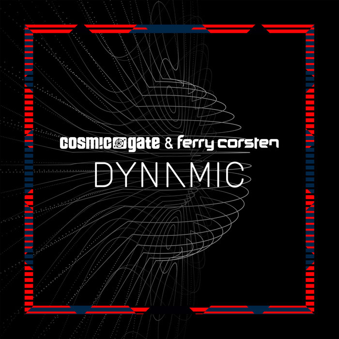 Cosmic Gate & Ferry Corsten - Dynamic [2017]
