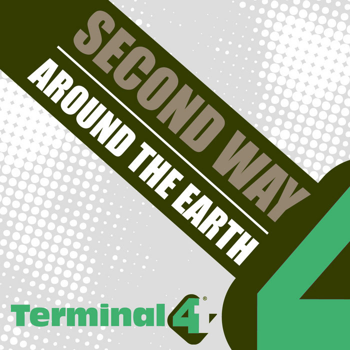 Second Way - Around The Earth [2012]