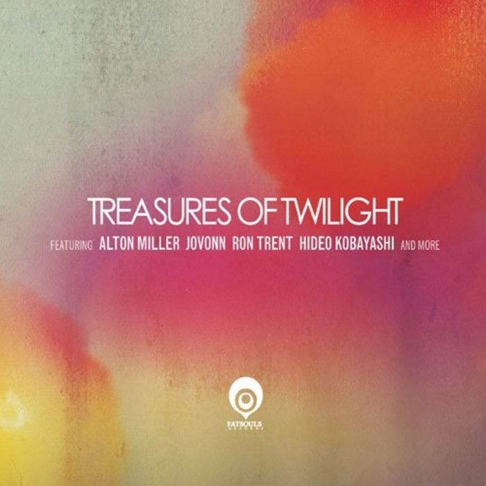 Treasures Of Twilight (Compiled By DJ Said)