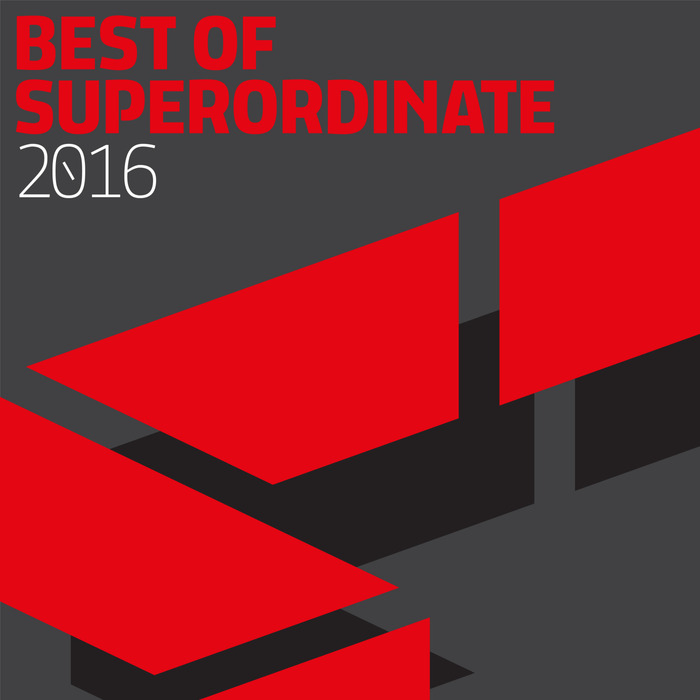 Best Of Superordinate 2016 [2017]
