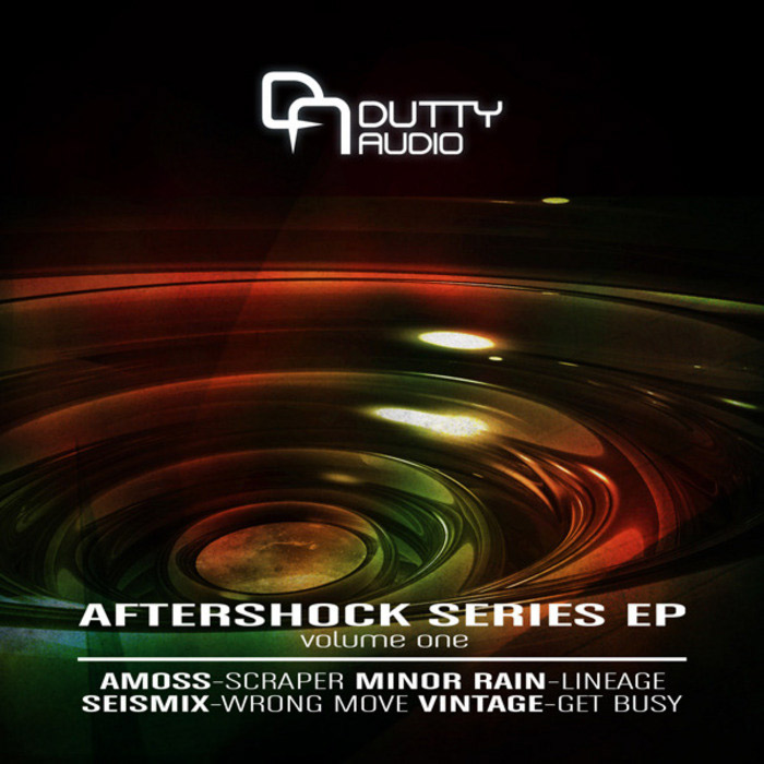 Aftershock Series EP (Vol. 1) [2012]