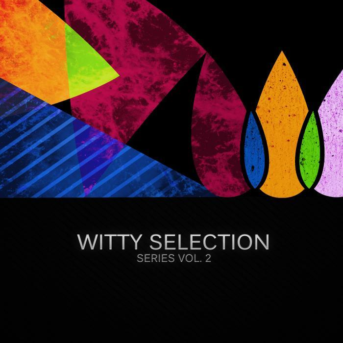 Witty Selection Series (Vol. 2)