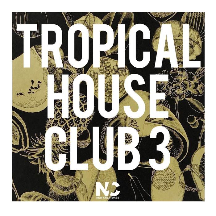 Tropical House Club 3 [2017]