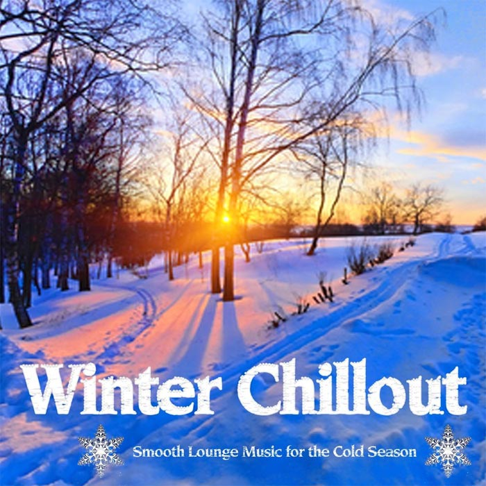 Winter Lounge: Smooth Lounge Music for the Cold Season [2012]