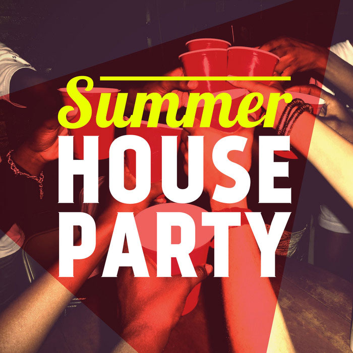 Summer House Party [2015]
