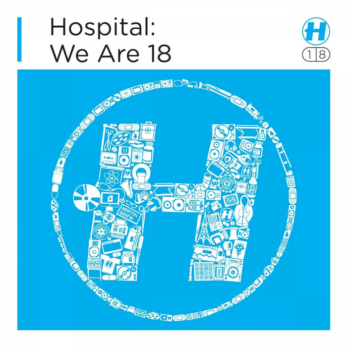 Hospital: We Are 18 [2014]