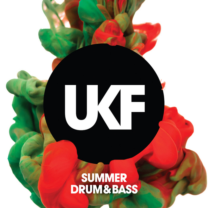 UKF: Summer Drum & Bass [2013]