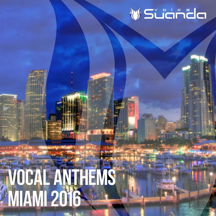 Vocal Anthems Miami [2016]