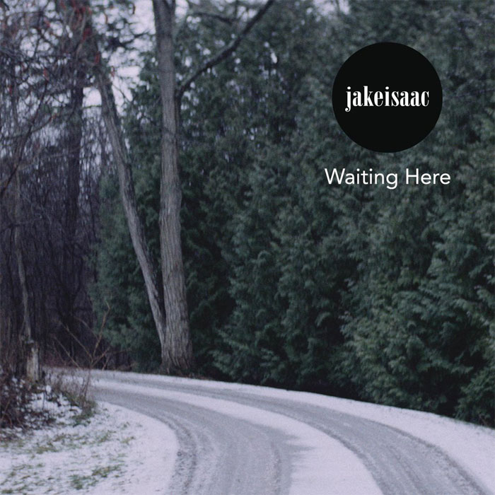 Jake Isaac - Waiting Here [2015]