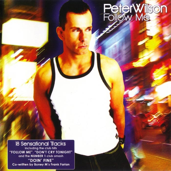 Peter Wilson - Follow Me [2009]