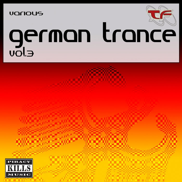 German Trance (Vol. 3) [2012]