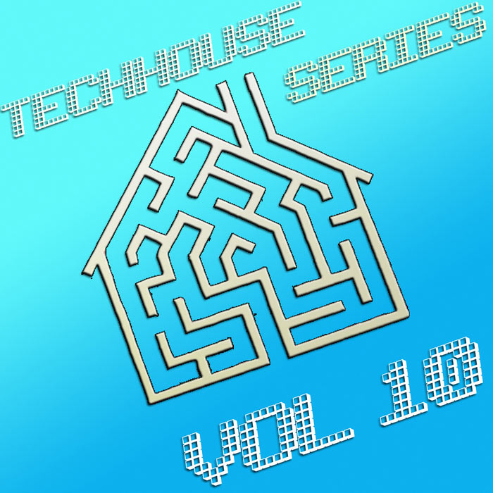 TechHouse Series (Vol. 10) [2010]