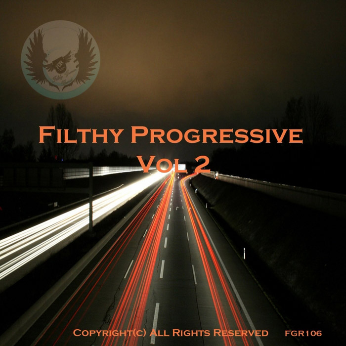 Filthy Progressive (Vol. 2) [2012]