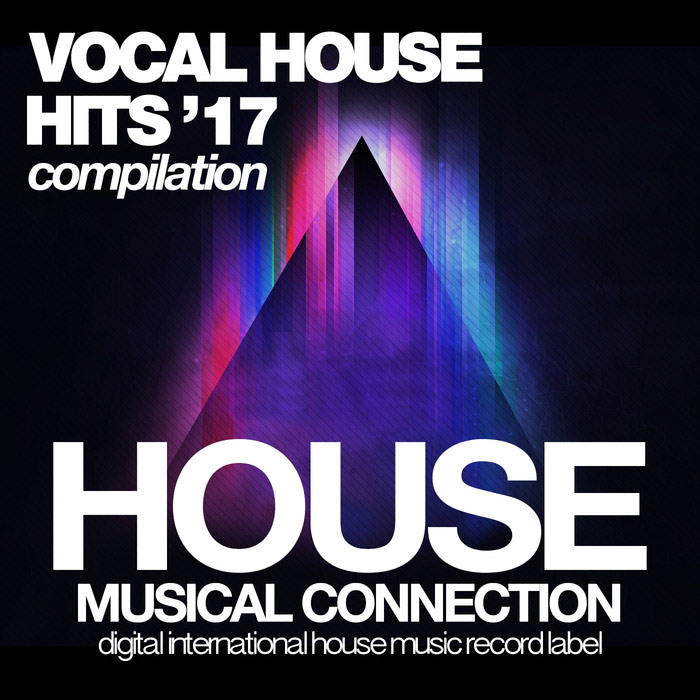 Vocal House Hits'17 [2017]
