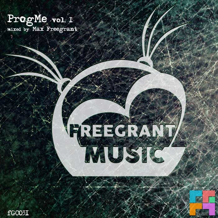 Freegrant Music Presents ProgMe Vol. 1 (unmixed tracks) [2017]