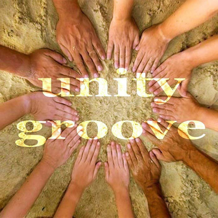 Vibrant - Unity Groove (Fitness tribal house mix) [2010]