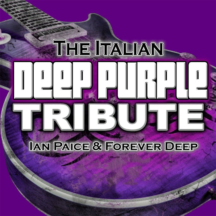 Ian Paice & Forever Deep - Made in Verona (The Italian Deep Purple Tribute) [2010]