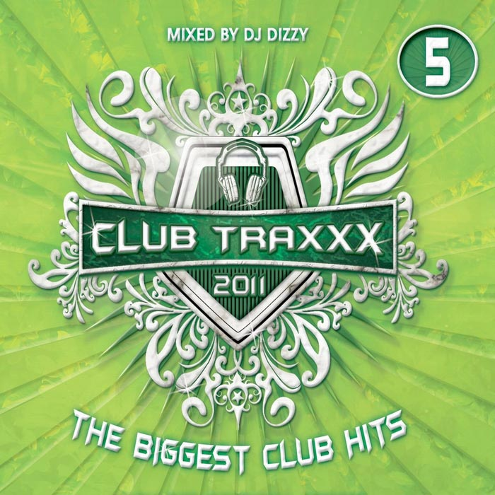 Club Traxxx (Vol. 5)