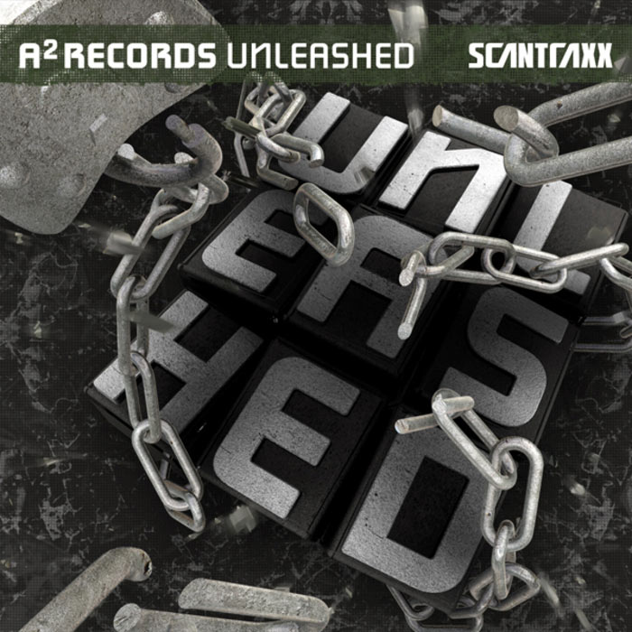 A2 Records Unleashed [2011]