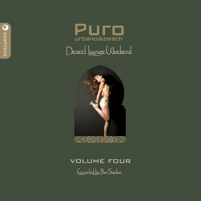 Puro Desert Lounge Vol. 4 (unmixed tracks) [2011]
