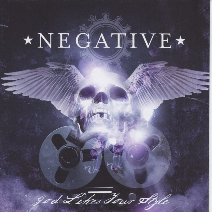 Negative - God Likes Your Style [2009]