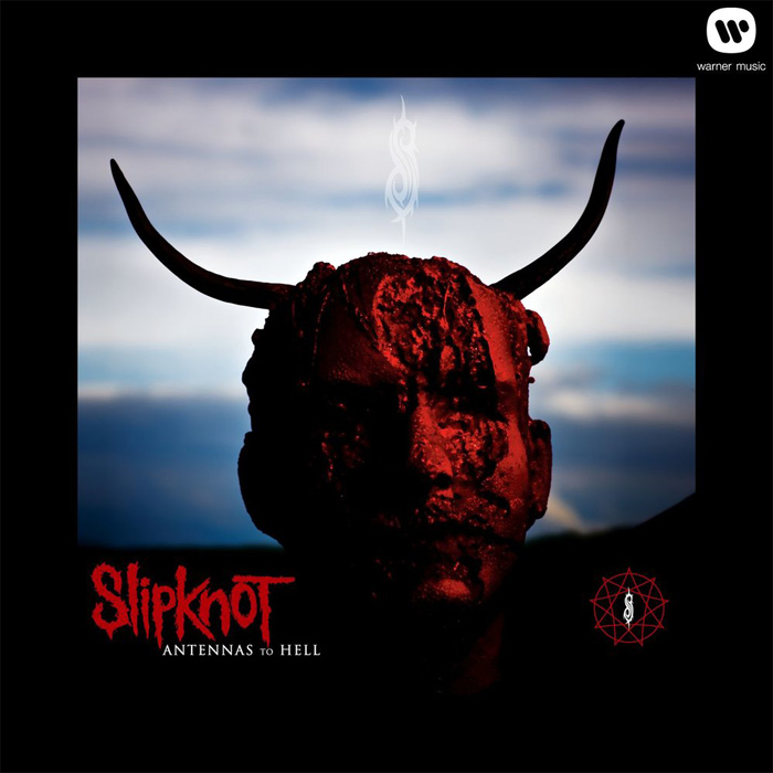 Slipknot - Antennas To Hell [2012]