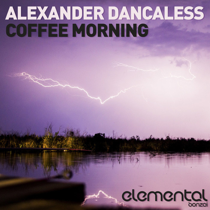 Alexander Dancaless - Coffee Morning [2011]