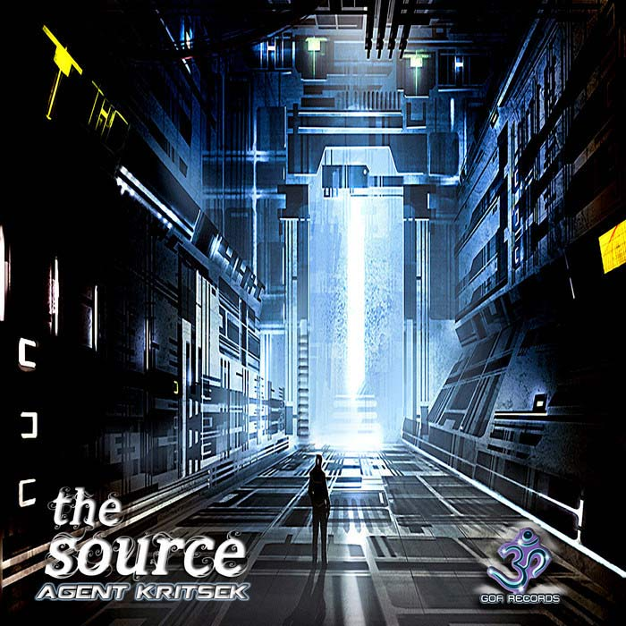 Agent Kritsek - The Source [2013]