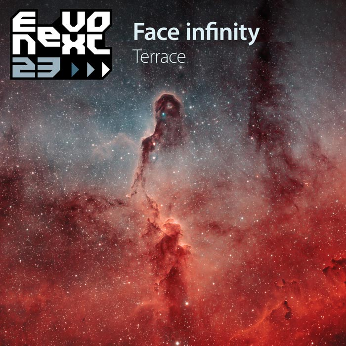 Terrace - Face Infinity [2011]