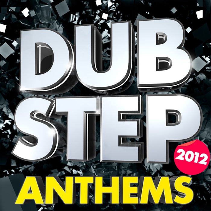 Massive Dubstep And Drum And Bass Anthems [2012]