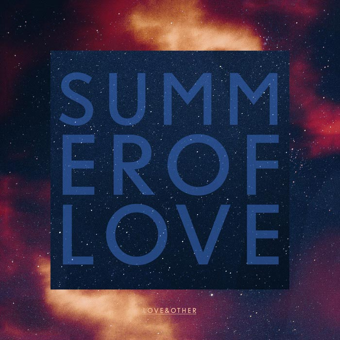 Summer Of Love (Mixed By Ricky Simmonds) [2015]