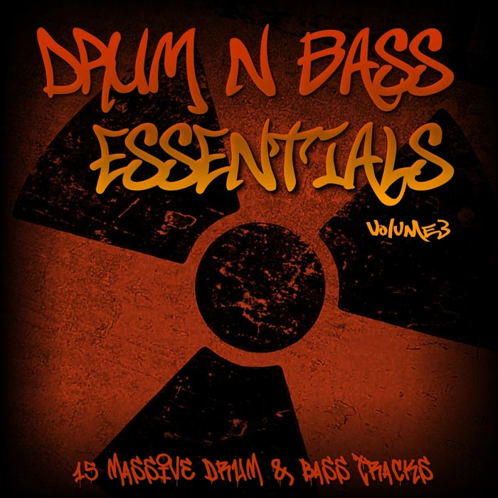 Drum N Bass Essentials (Vol. 3) [2011]