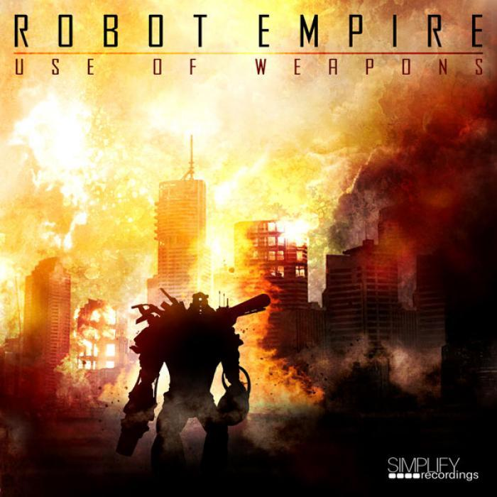 Robot Empire - Use of Weapons [2012]