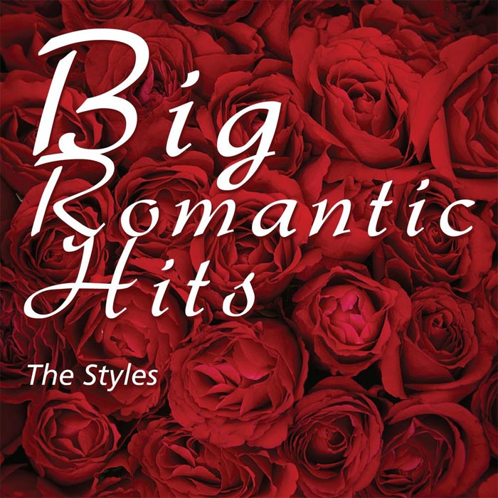 The Styles - Big Romantic Hits [2009]