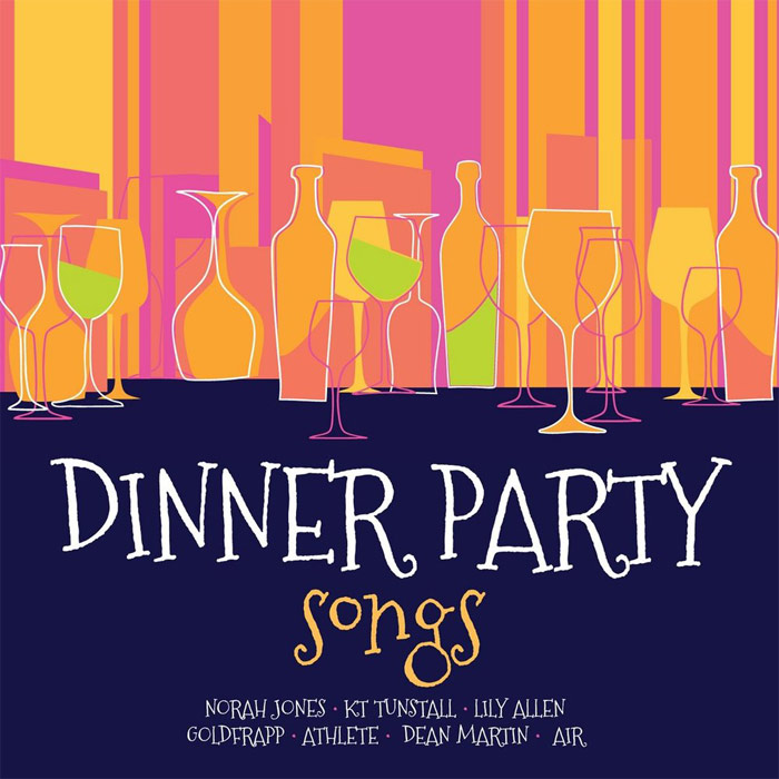 Dinner Party Songs [2012]