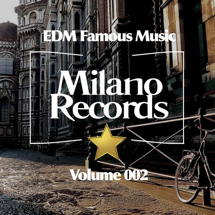 EDM Famous Music (Volume 002) [2017]