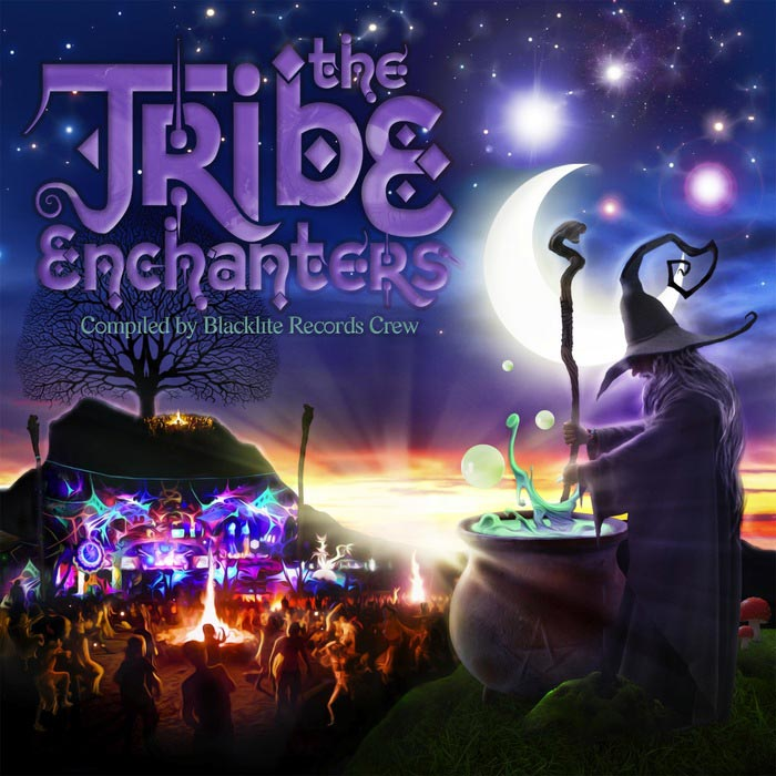 The Tribe Enchanters [2013]