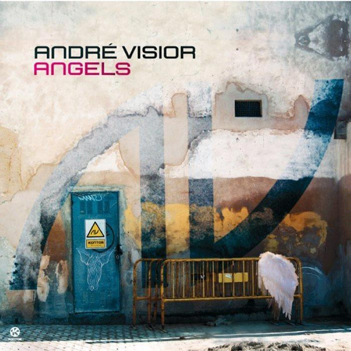Andre Visior - Angels [2004]