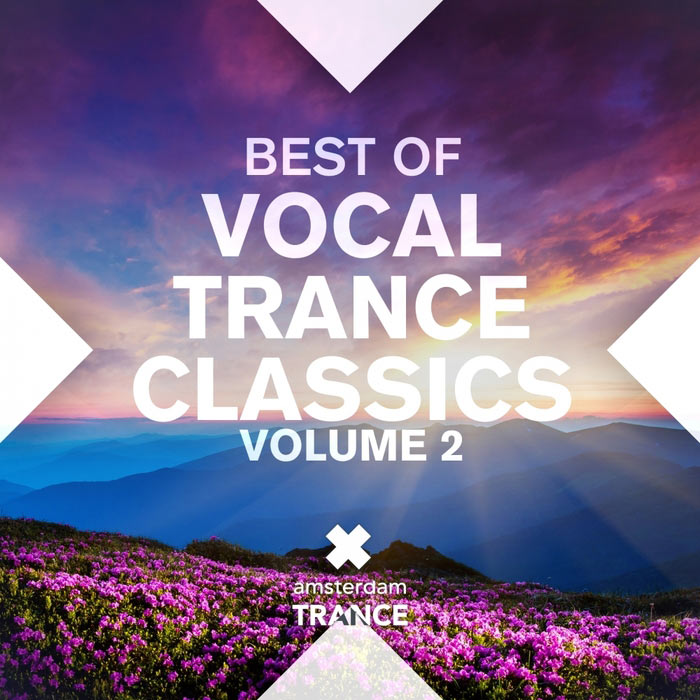 Best Of Vocal Trance Classics (Vol. 2) [2015]