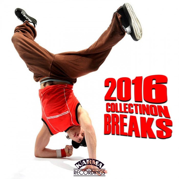 Breaks Collection 2016 [2017]